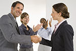 New business advisor services